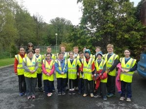 kilmallock water treatment plant 4th class trip
