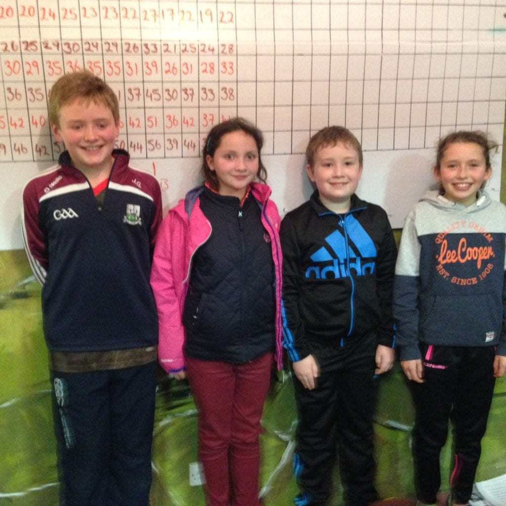 quiz-team-glenbrohane