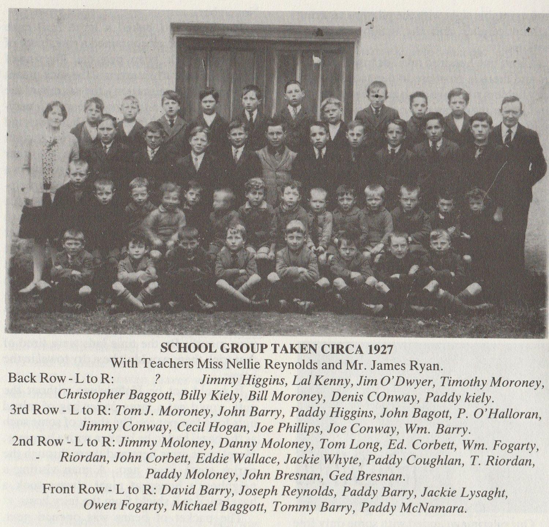 Class of 1927